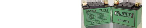 Пусковые литий-железо фосфатный аккумуляторы для мотоциклов и автомобилей