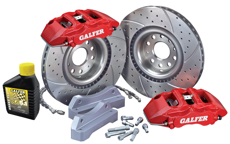 Galfer Industries