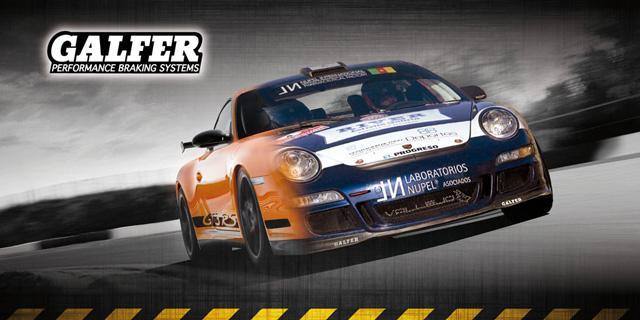 Галфер - лучшие на рынке системы торможения для автомобилей