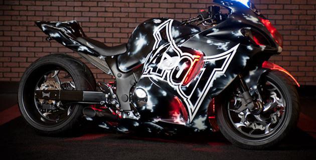 Профессиональные тормозные системы для ваших мотоциклов