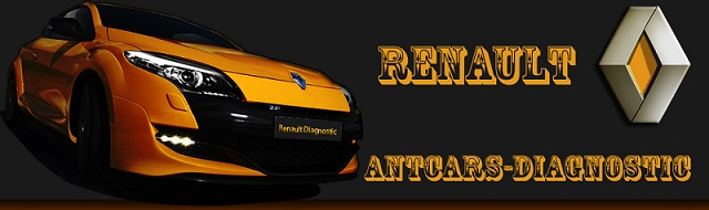 AntCars Diagnostic